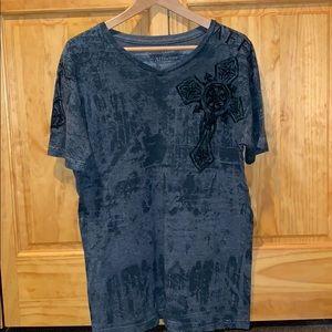 Men's Affliction Shirt